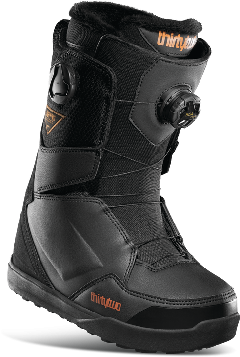 ThirtyTwo Women's Lashed Double BOA Snowboard Boots
