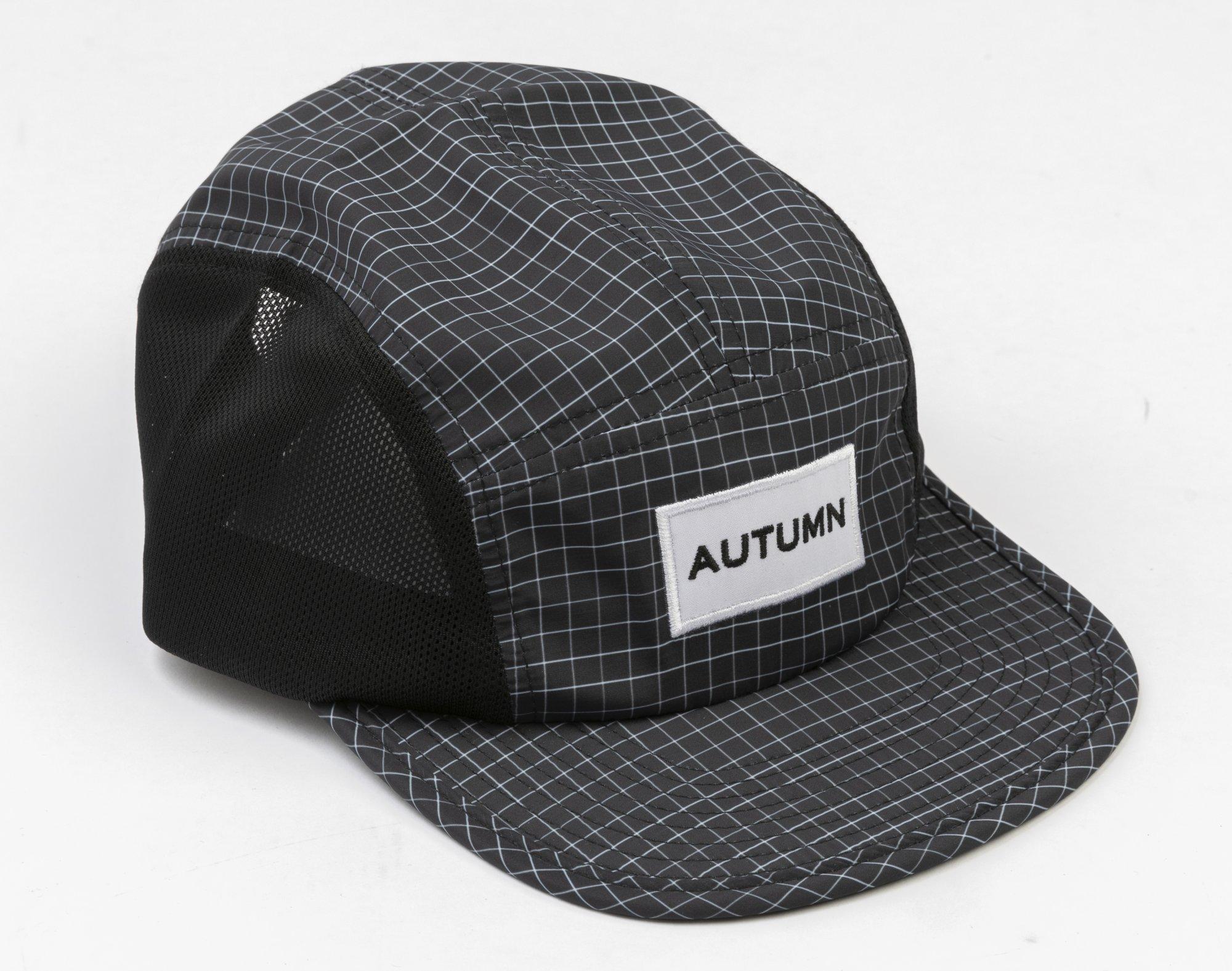 Autumn Camp Hat (Multiple Color Options)
