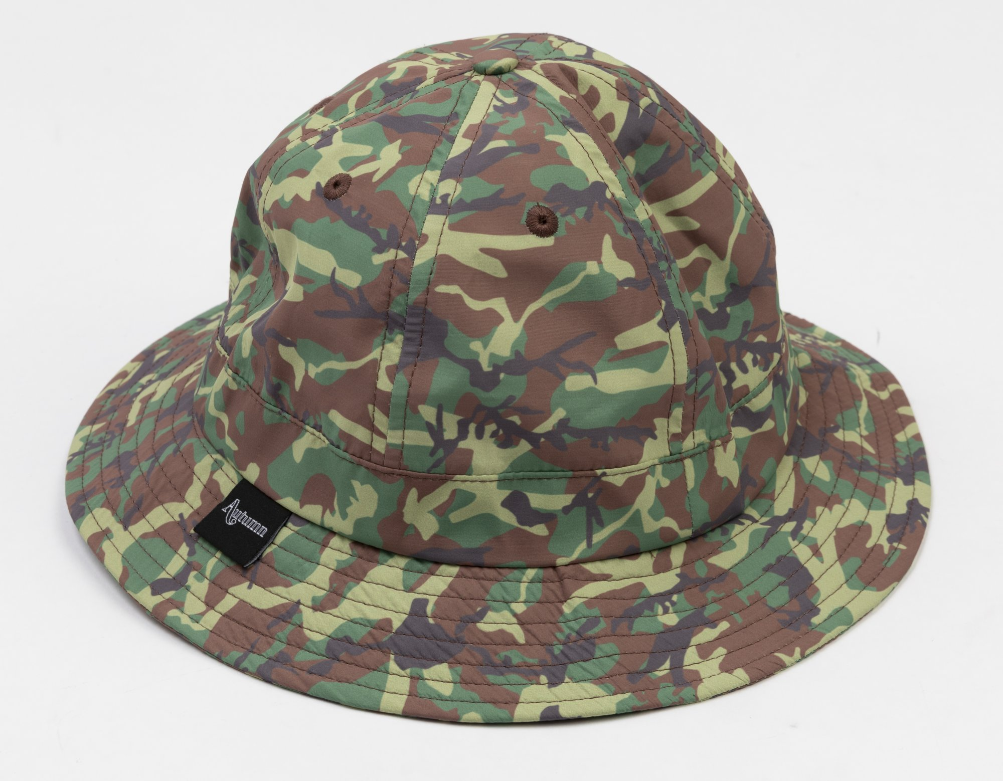 Autumn Bell Bucket Hat (Multiple Color Options)