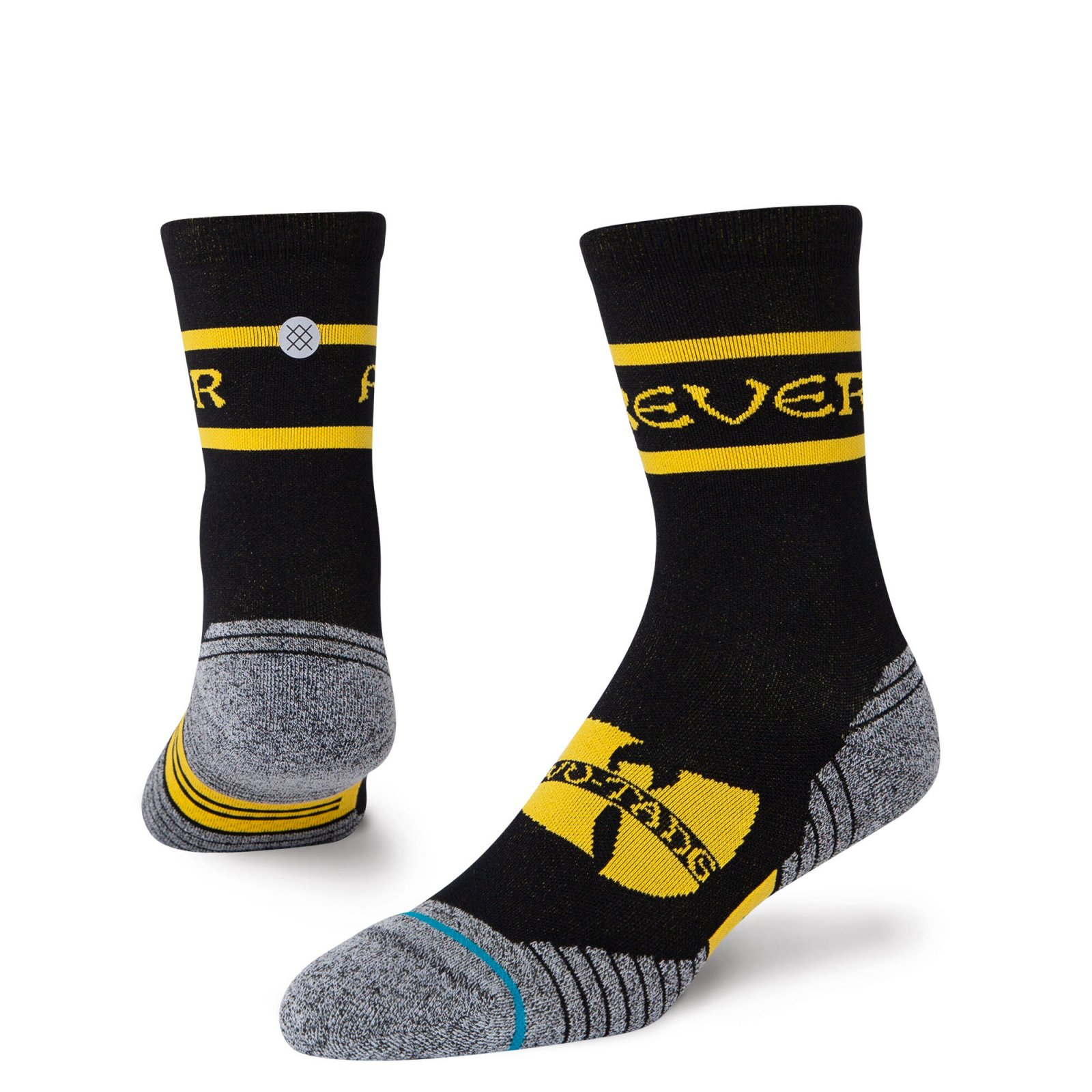 Stance Wu Protect Ya Snowboard Socks