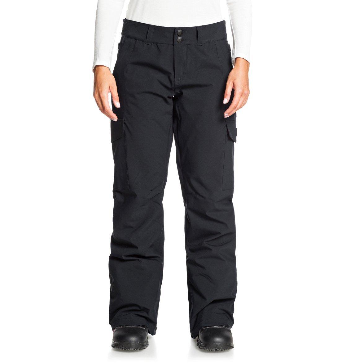 DC Women's Nonchalant Snowboard Pants