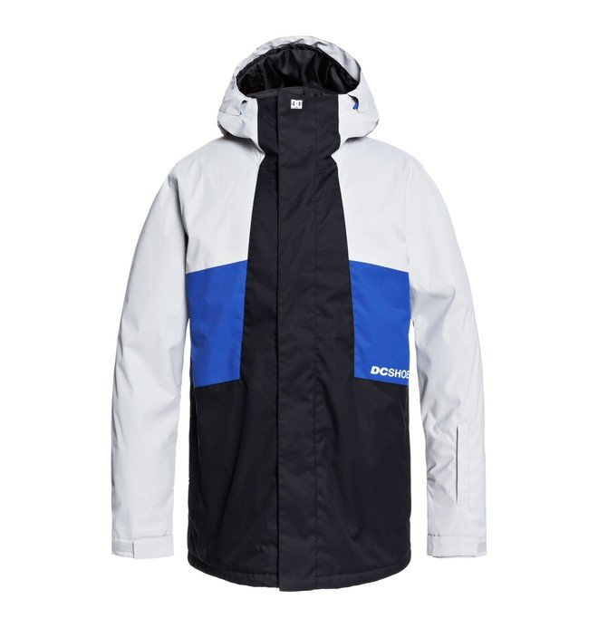 DC Defy Jacket (Multiple Color Options)