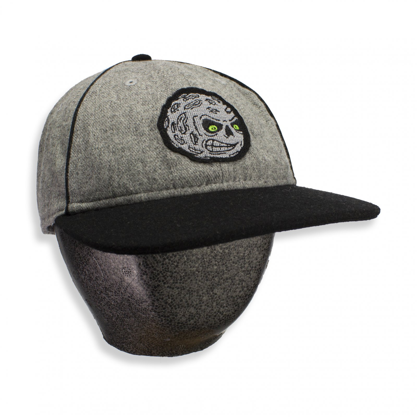 Darkside Angry Moons Grey/Stone