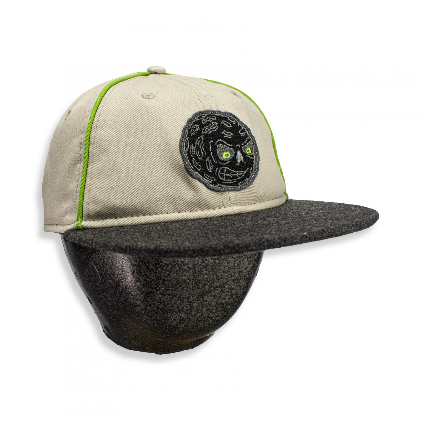 Darkside Angry Moons Stone/Grey