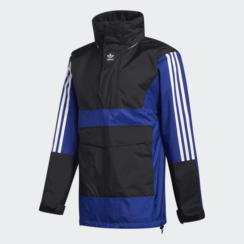 Adidas 10k Anorak Snowboard Jacket