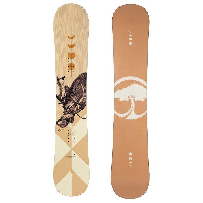Arbor Cadence Camber Snowboard 2021