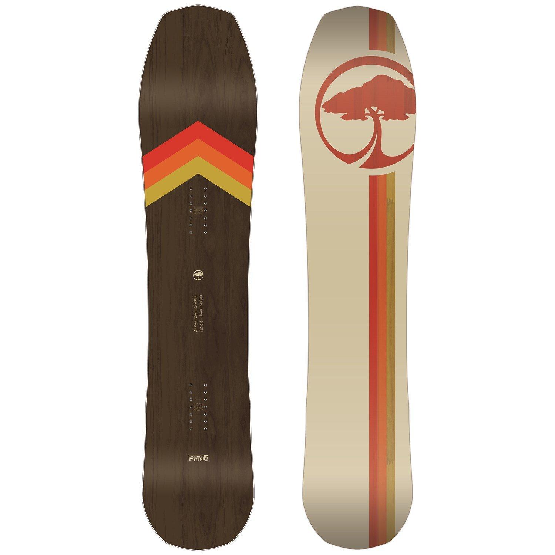 Arbor Cask Snowboard 145cm - 2020
