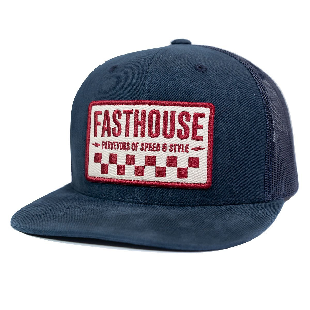 Fasthouse Atticus Hat (Multiple Color Options)