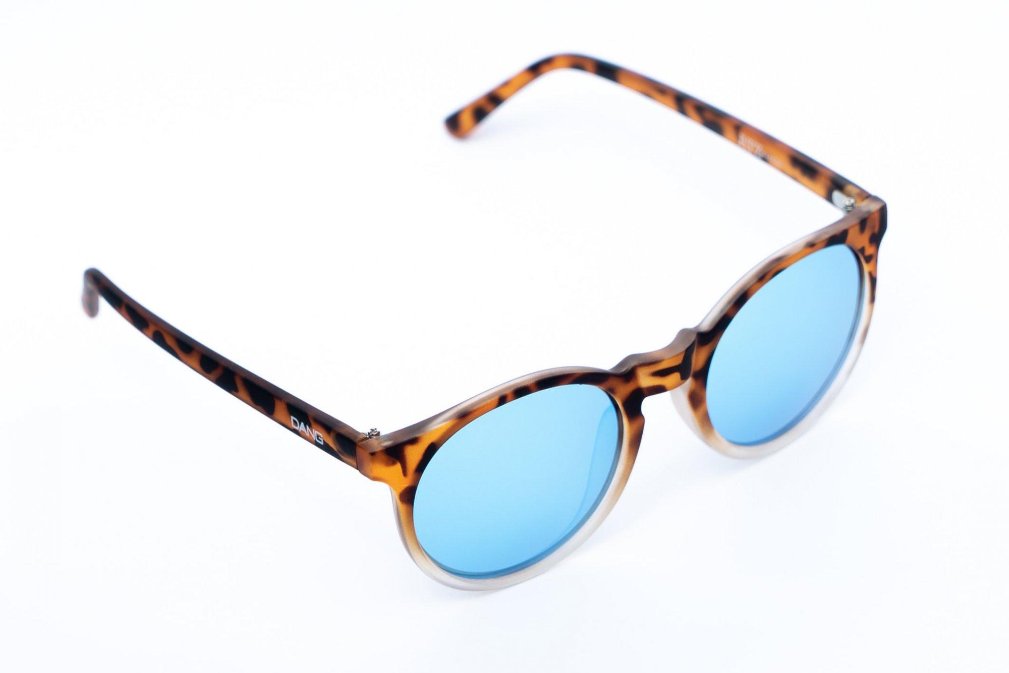 Dang ATZ Polarized Sunglasses (Multiple Color Options)