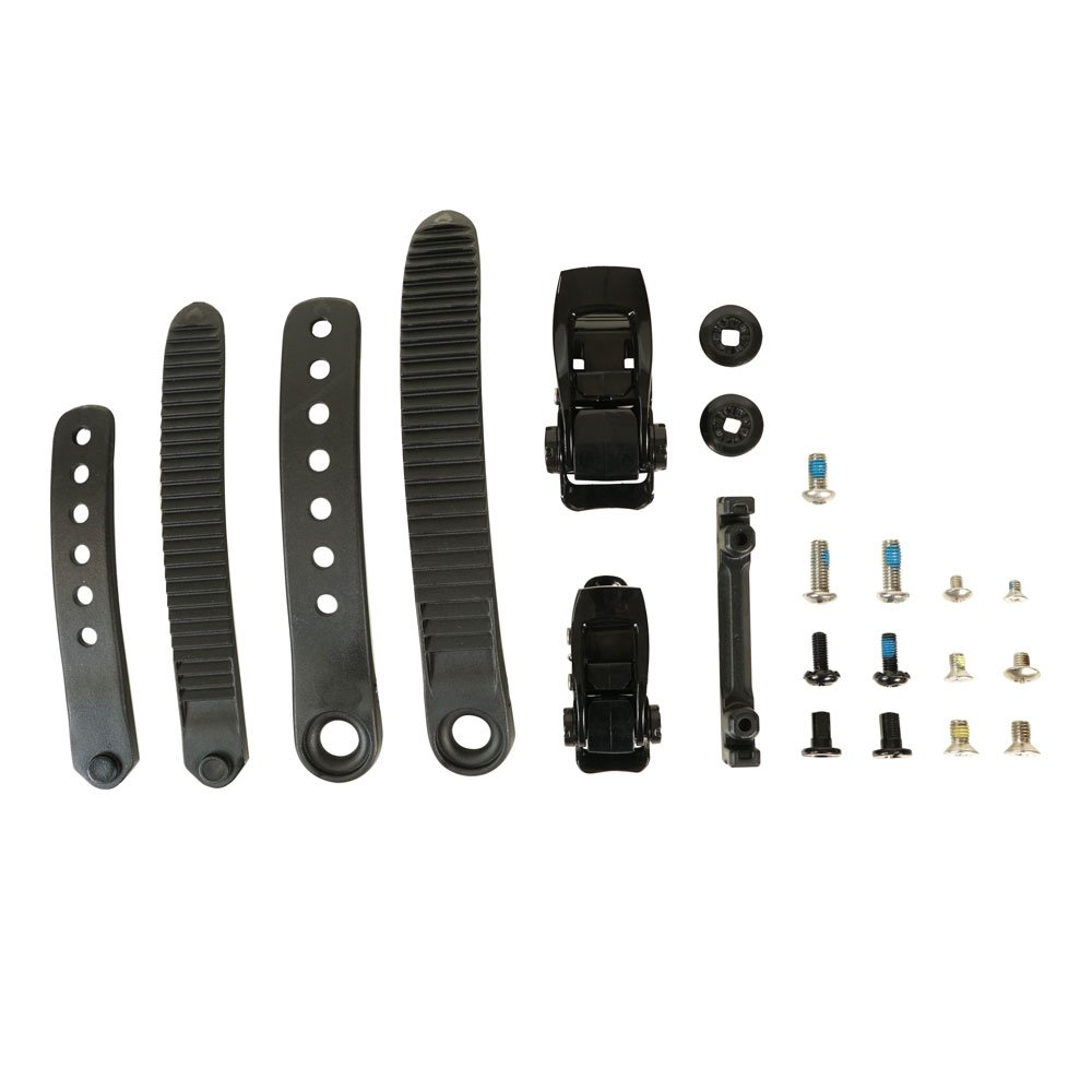 Spark Backcountry Kit Splitboard Binding Spare Parts