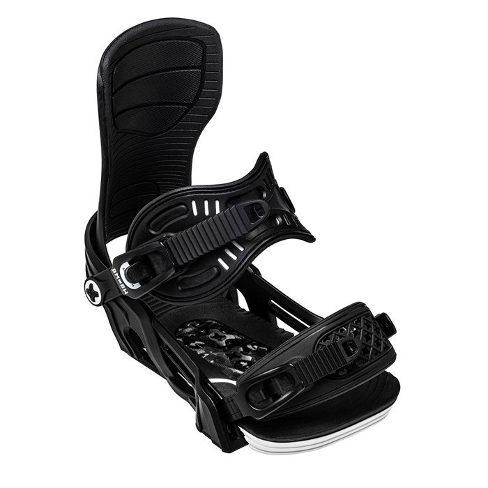 Bent Metal Axtion Snowboard Bindings (Multiple Color Options)