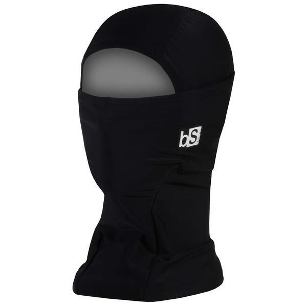 Blackstrap Hood Facemask Solids (Multiple Color Options)
