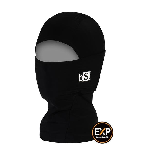 Blackstrap Kids Expedition Hood Facemask (Multiple Color Options)