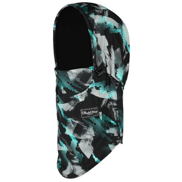 Blackstrap Team Hood Facemask (Multiple Color Options)