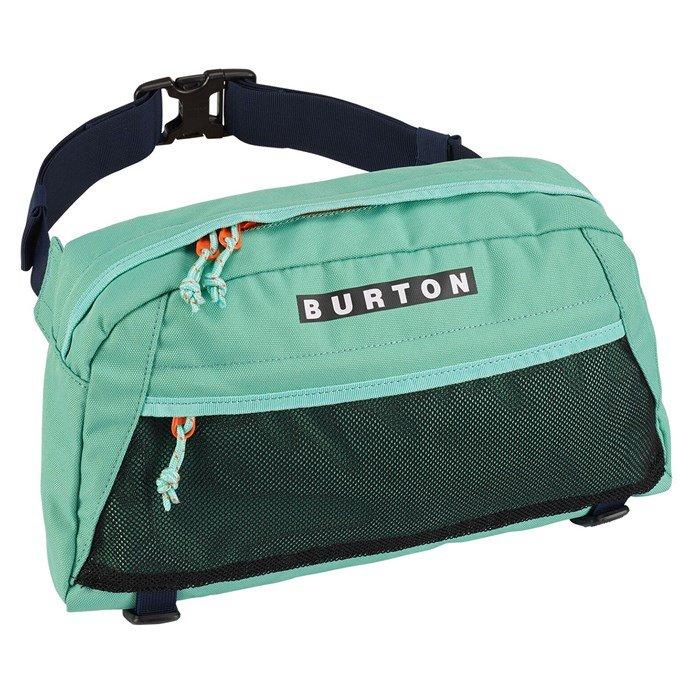 Burton Beeracuda Sling 7 oz. Cooler Buoy Blue