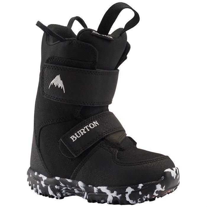 Burton Mini Grom Boots