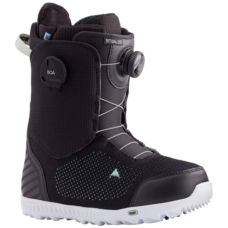 Burton Ritual LTD BOA Snowboard Boot