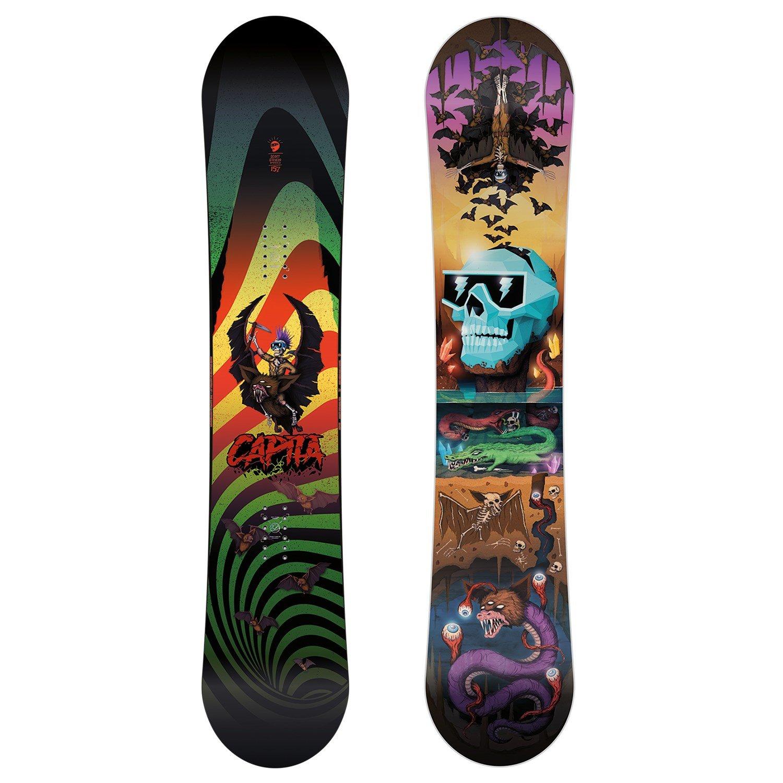 Capita Scott Stevens Pro Snowboard 2021