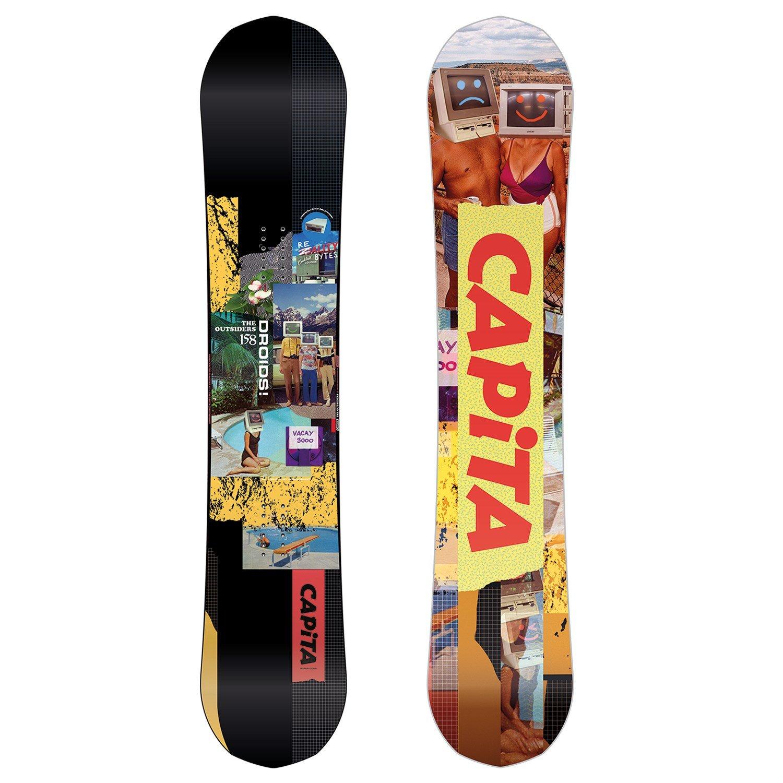 Capita Outsiders Snowboard 2021