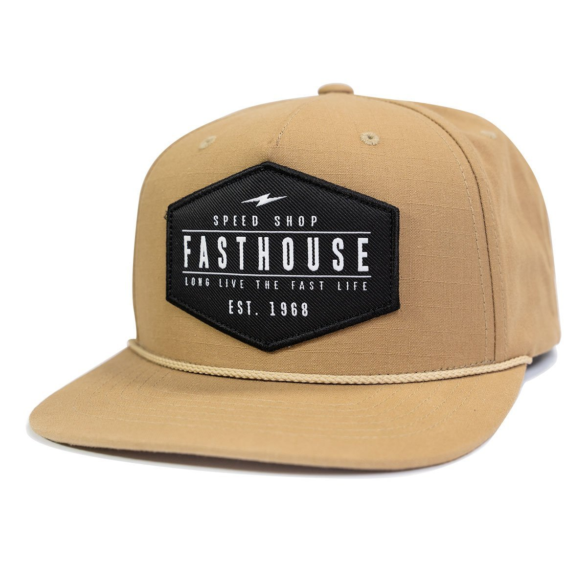 Fasthouse Charged Hat