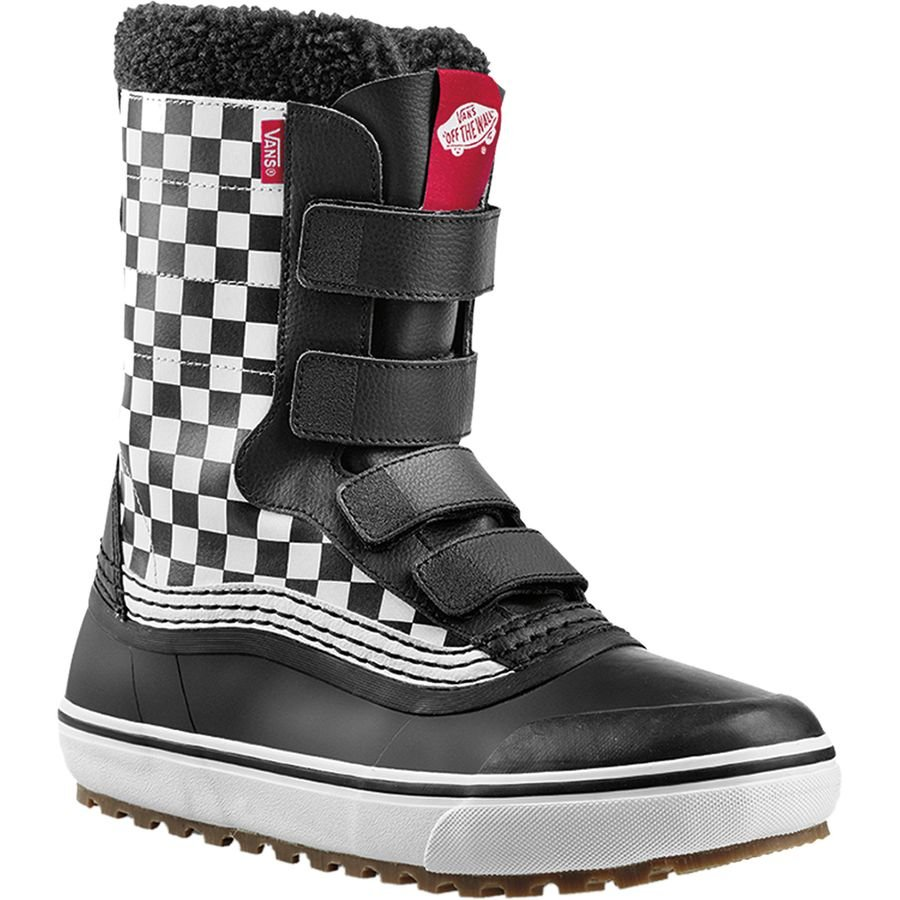 Vans Standard Velcro MTE Boots (Multiple Color Options)