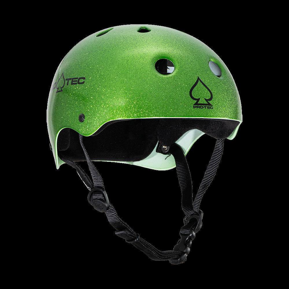 Pro-Tec Classic Skate Helmet ( Multiple Color Options )