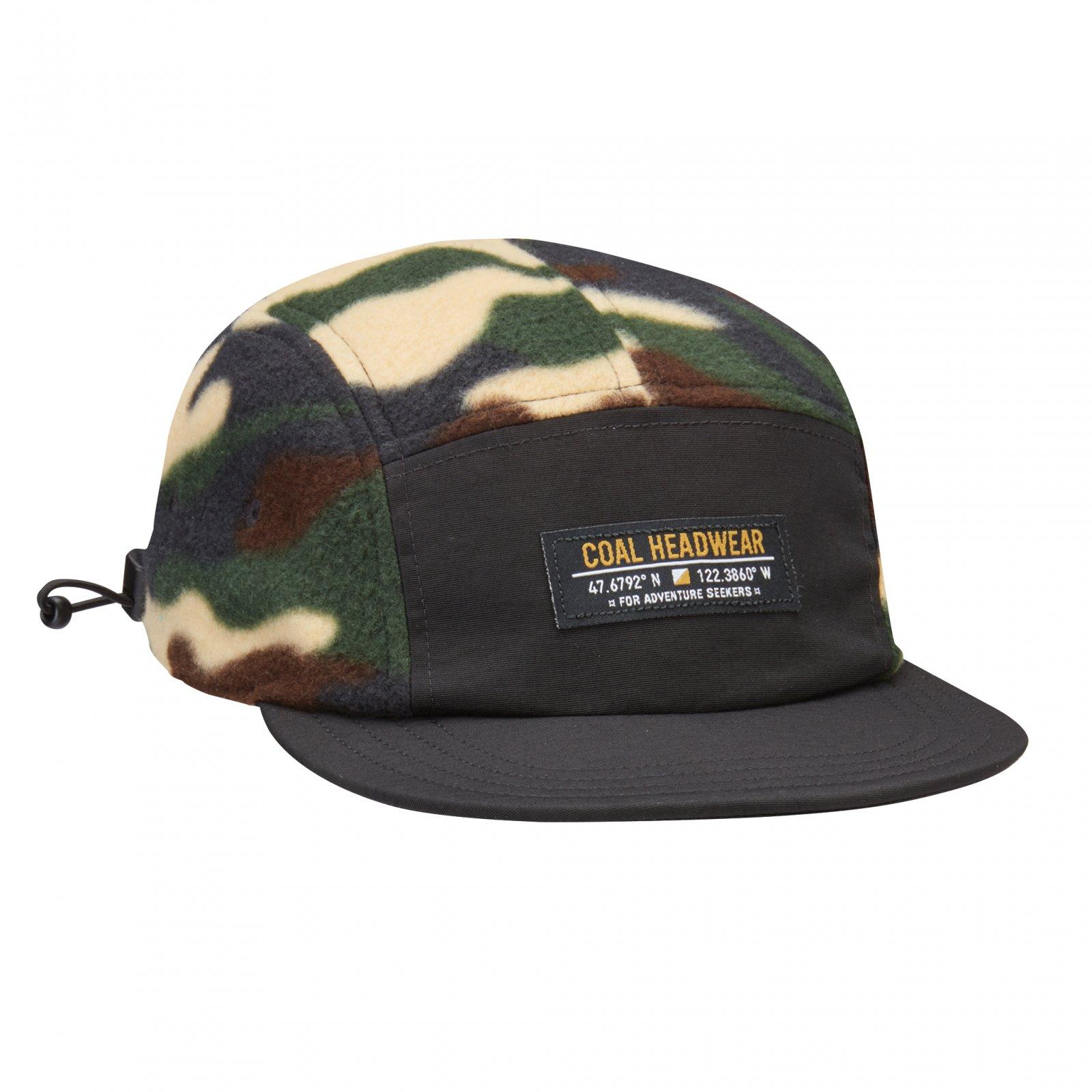 Coal Bridger Cap (Multiple Color Options)