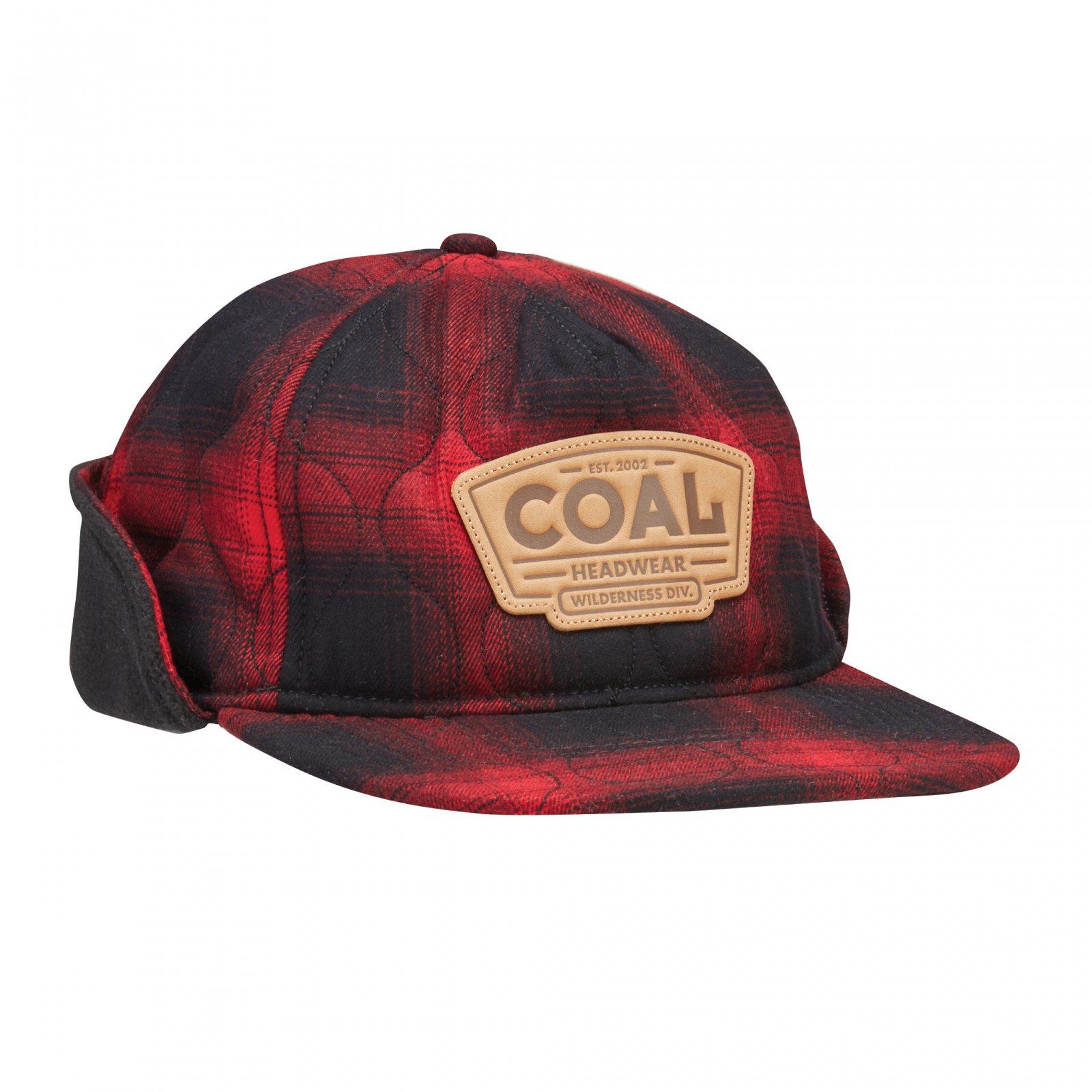 Coal Cummins Cap