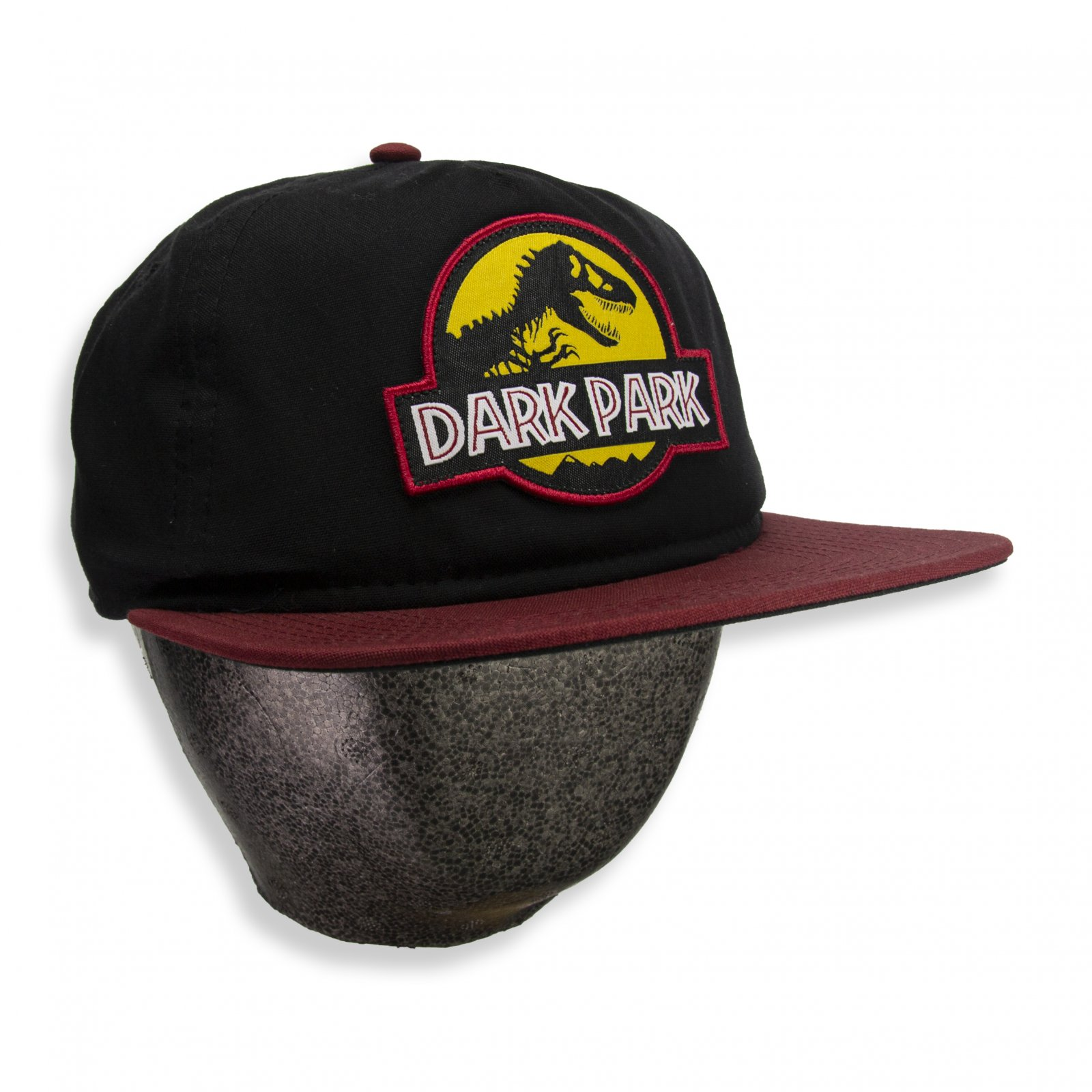 Dark Park Standard Issue Cap (Multiple Color Options)