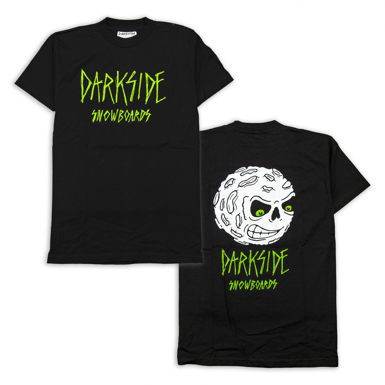Darkside Angry Moon T-Shirt