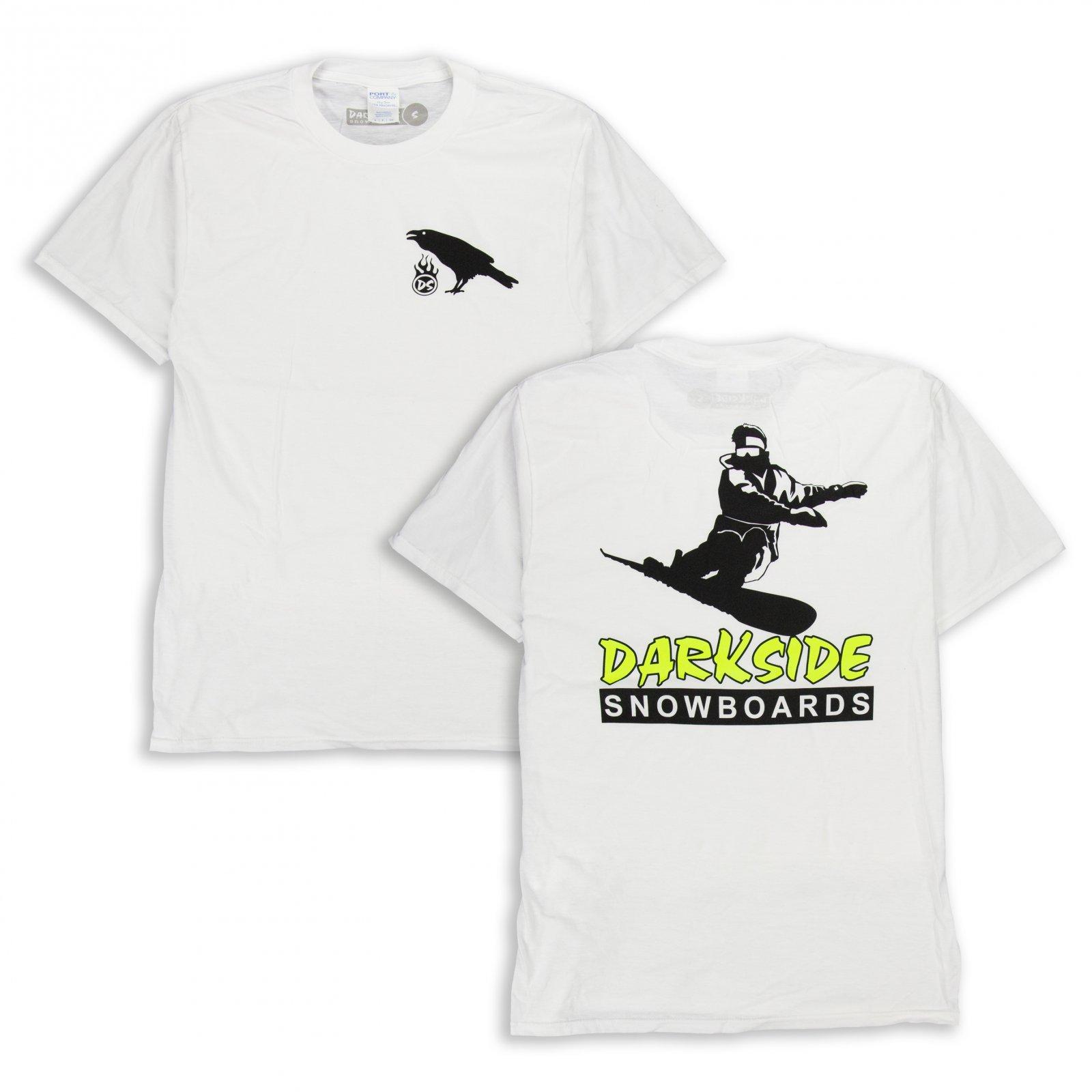 Darkside CK Carve T-Shirt