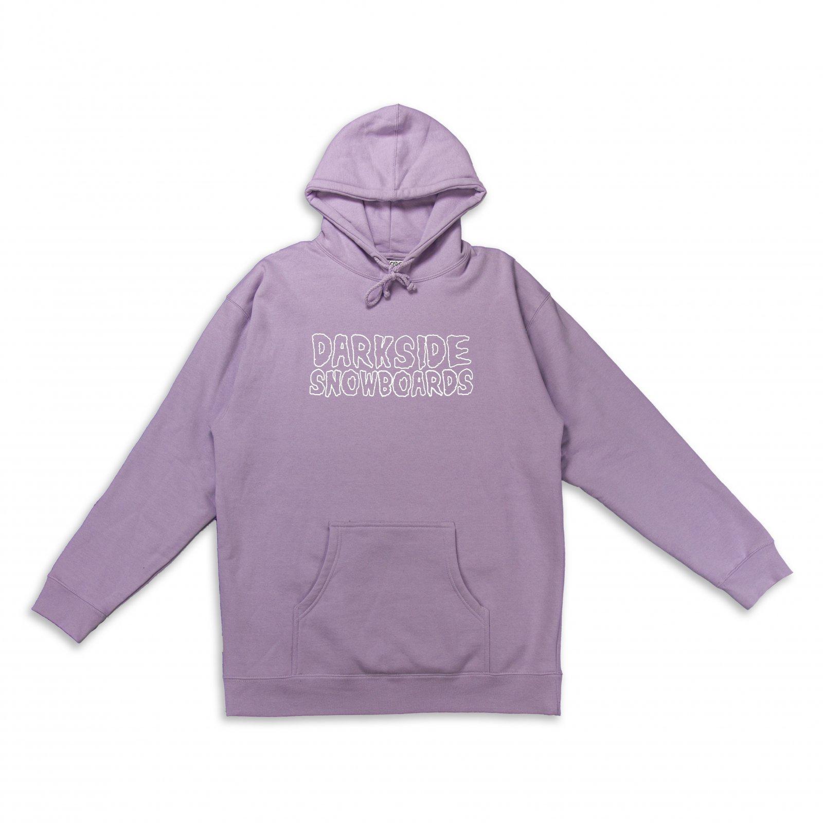 Darkside Misfits Hoodie Lavender