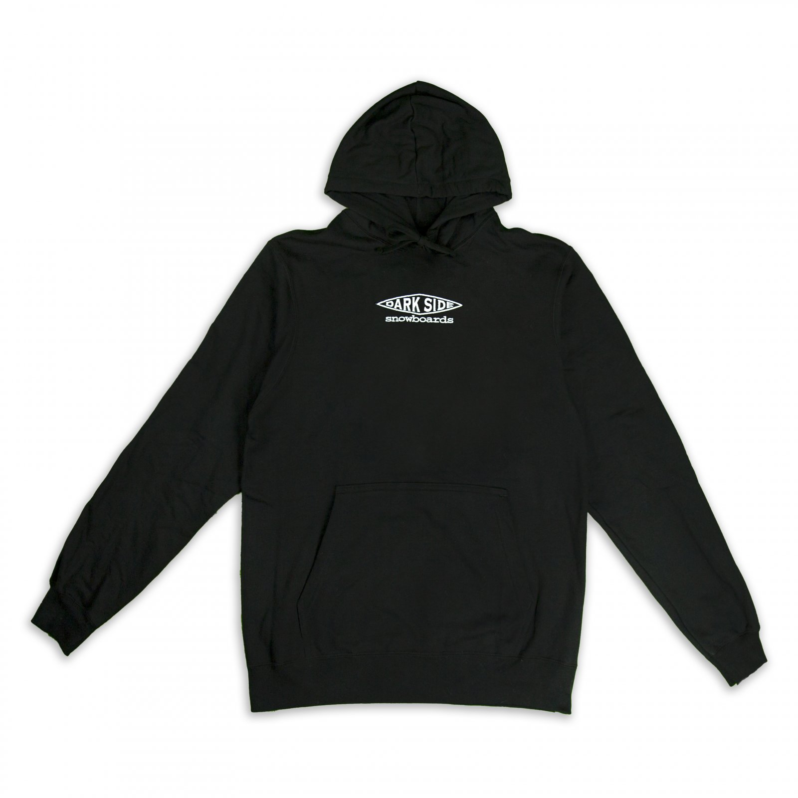 Darkside OG Diamond Embroidered Pullover Hoodie (Multiple Color Options)