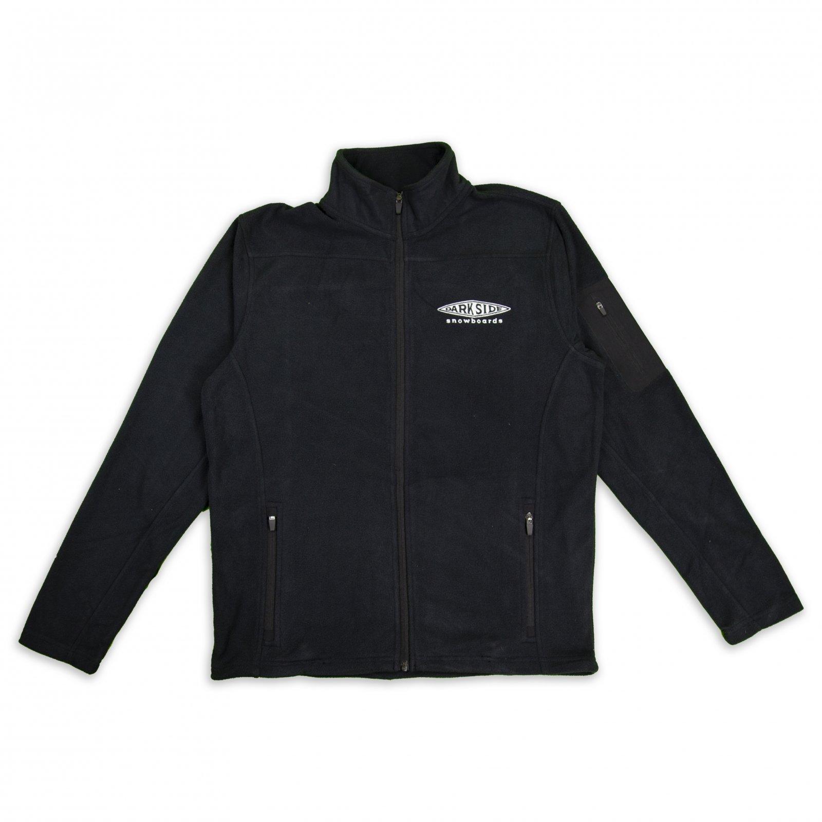 Darkside OG Diamond Fleece Full-Zip Jacket