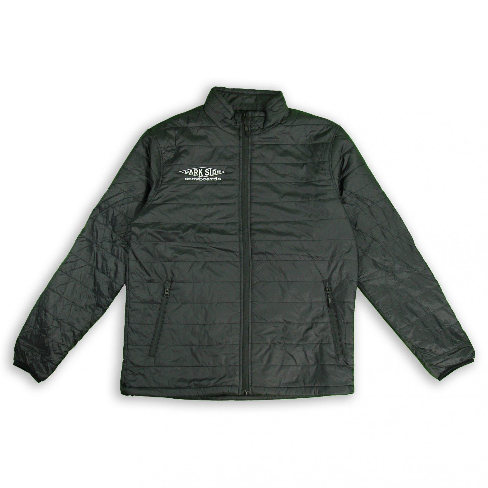 Darkside OG Diamond Puffy Insulator Jacket