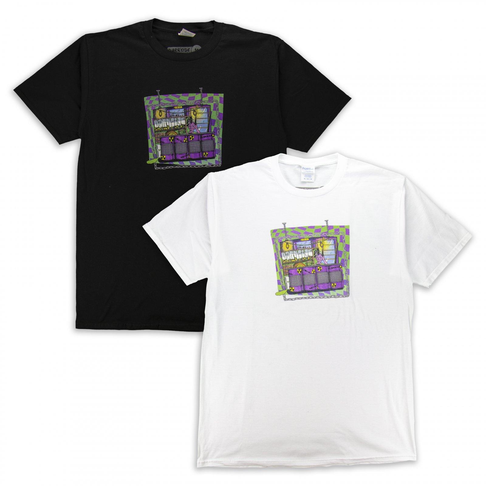 Darkside Shop Goblin Short Sleeve Shirt