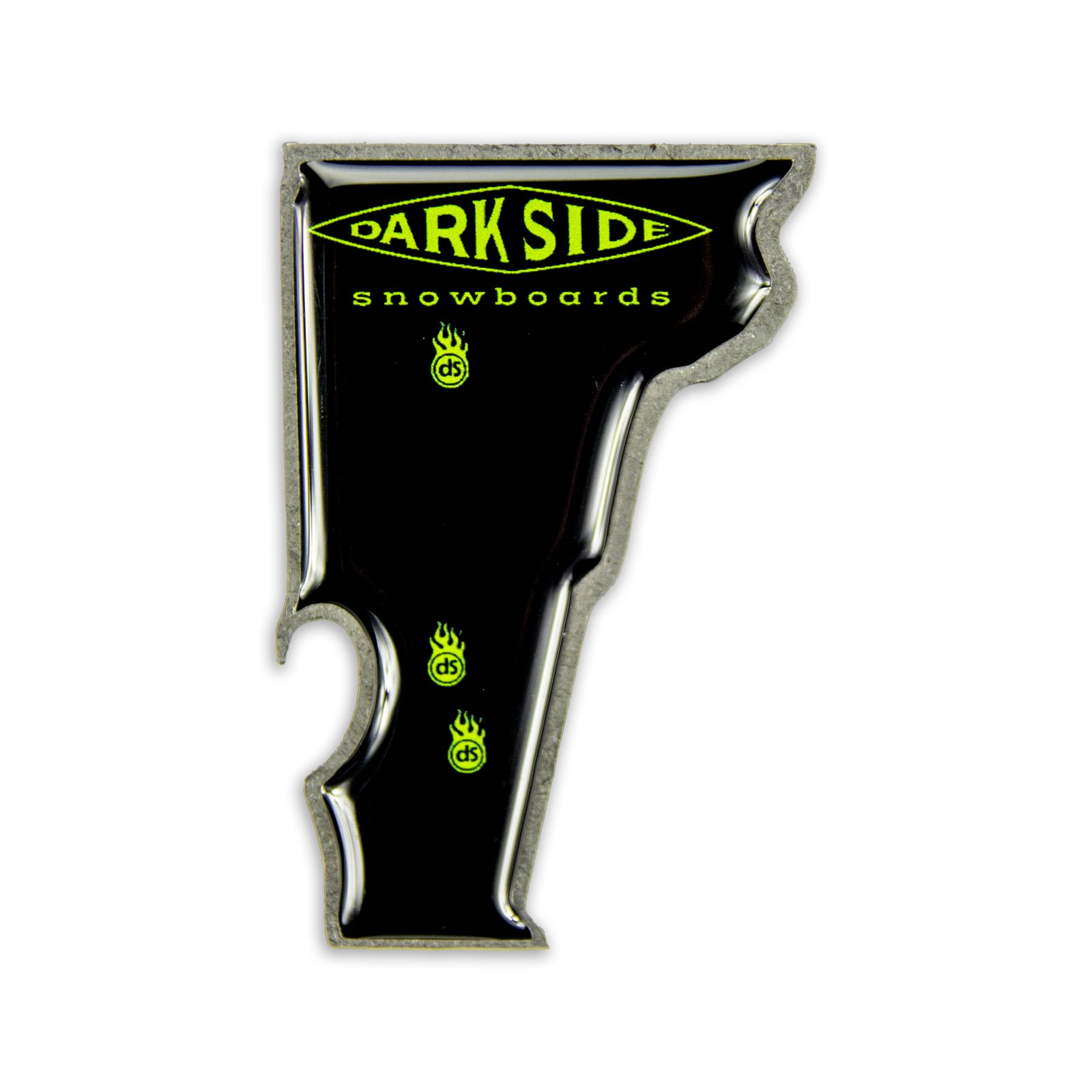 Darkside x Thirsty VT Magnet