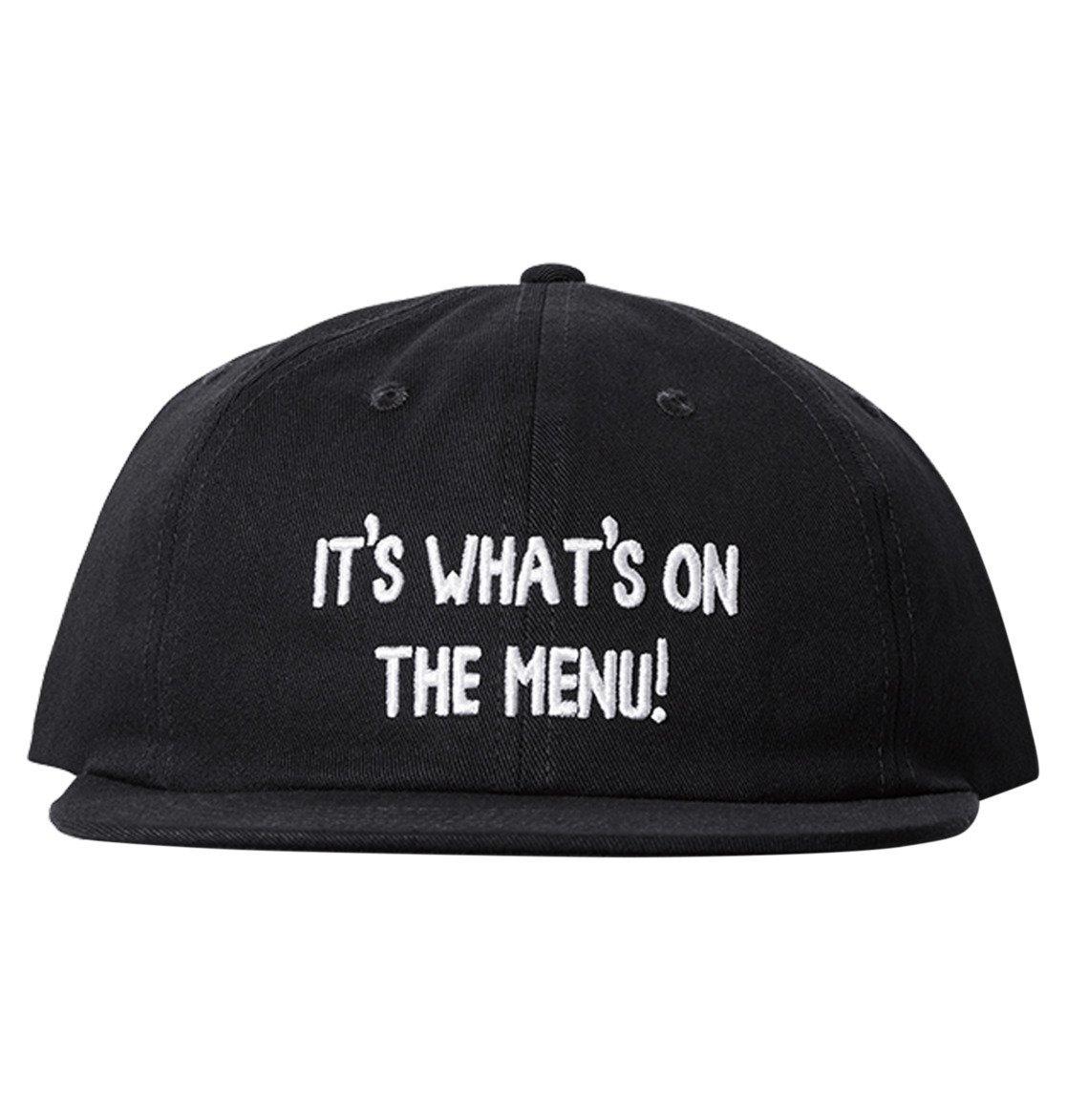 DC Bob's Burgers It's What's On The Menu Snapback Hat