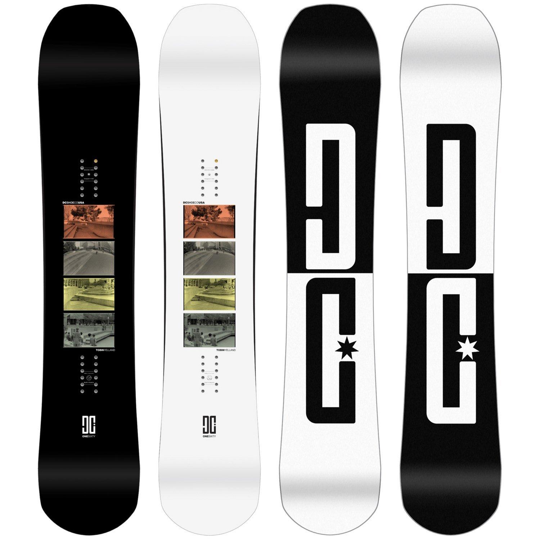 DC EMB Snowboard