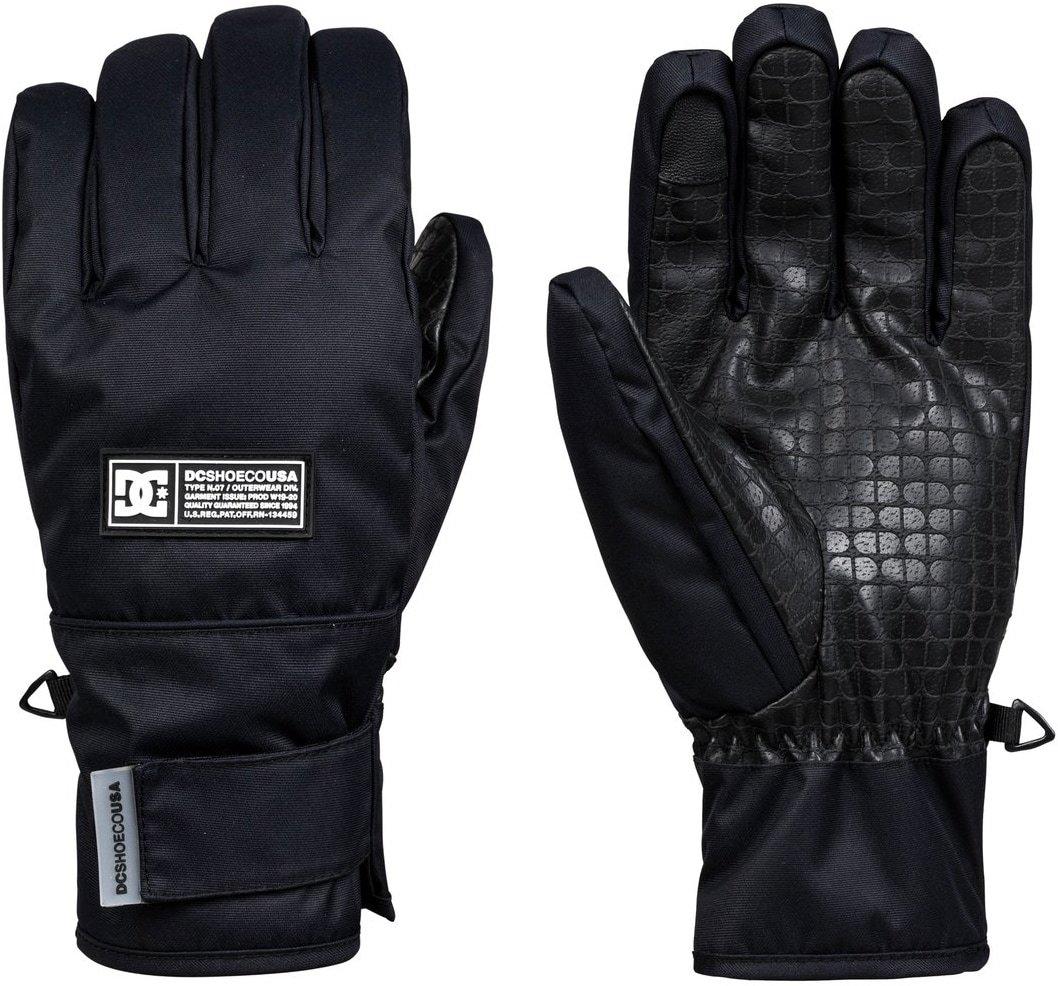 DC Franchise Glove