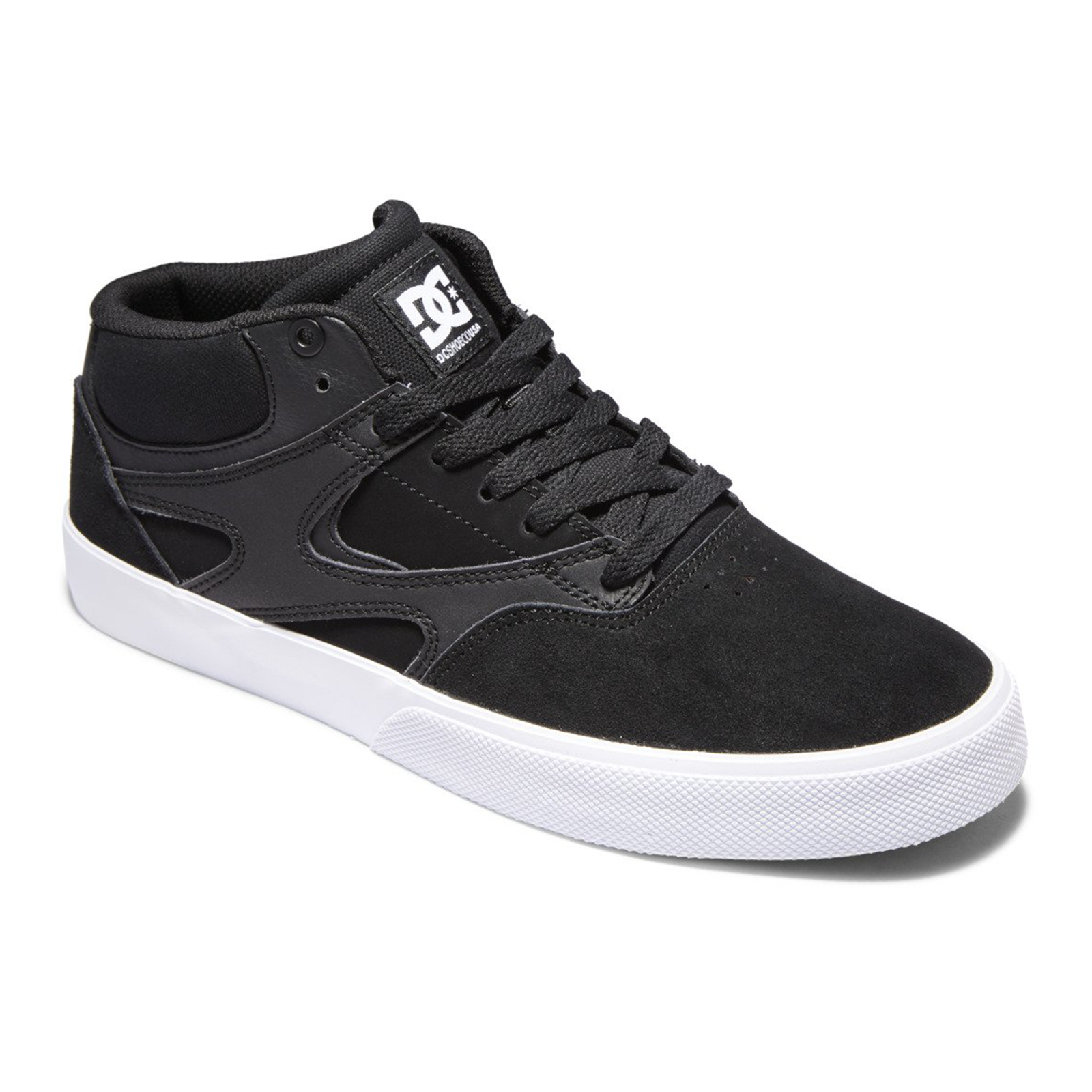 DC Kalis Vulc Mid Skateboard Shoe
