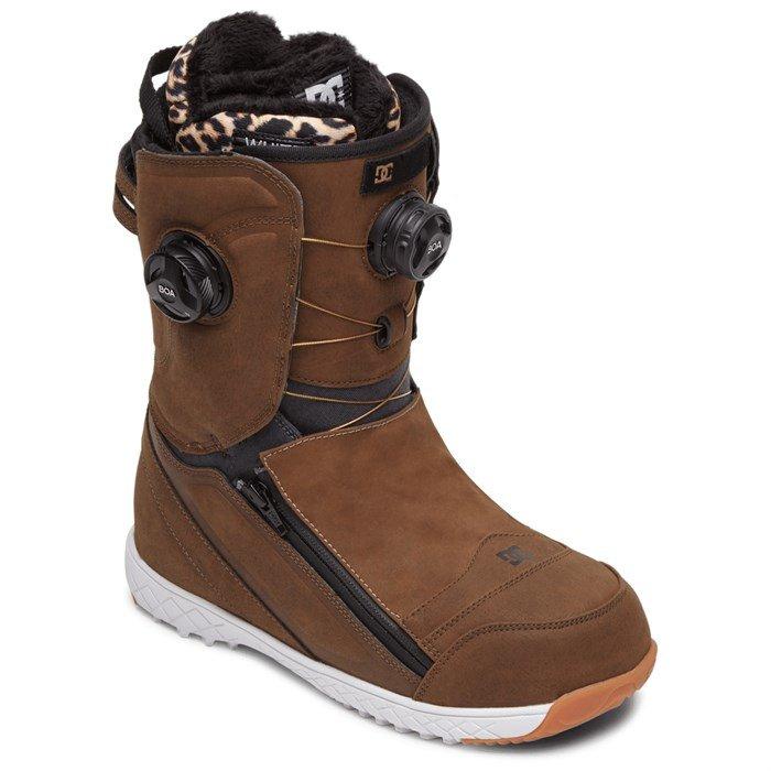 DC Mora BOA Snowboard Boots 2021 (Multiple Color Options)