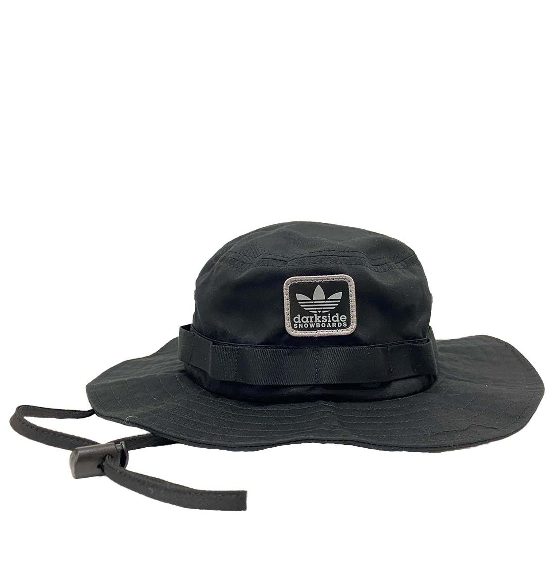 Darkside Four Stripe Boonie Hat (Multiple Color Options)