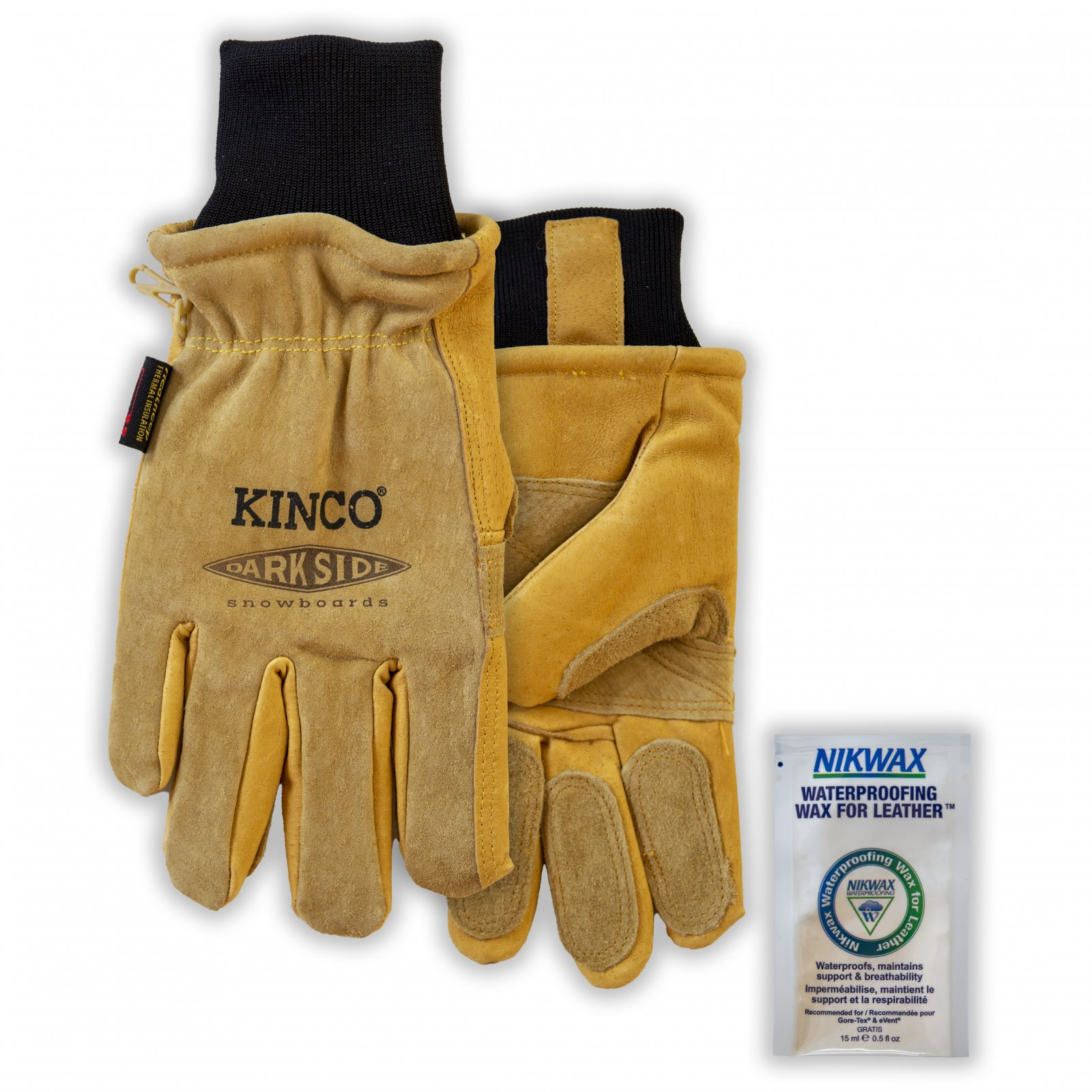 Kinco x Darkside Glove