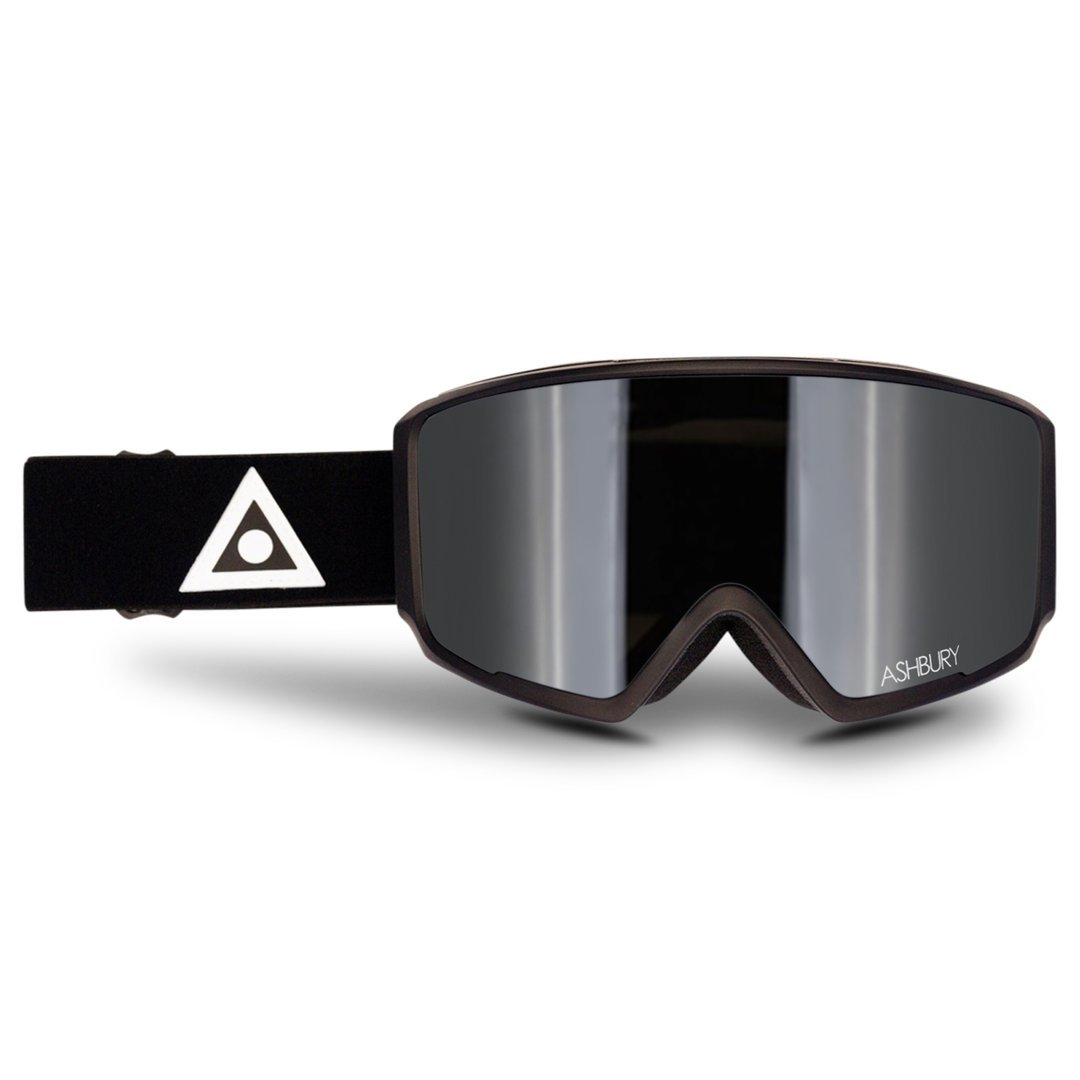 Ashbury Arrow Snowboard Goggle (Multiple Color Options)