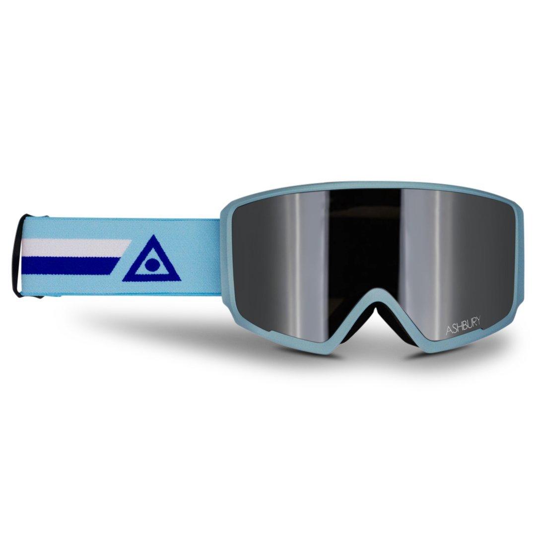 Ashbury Arrow Snowboard Goggle (Multiple Color Options)