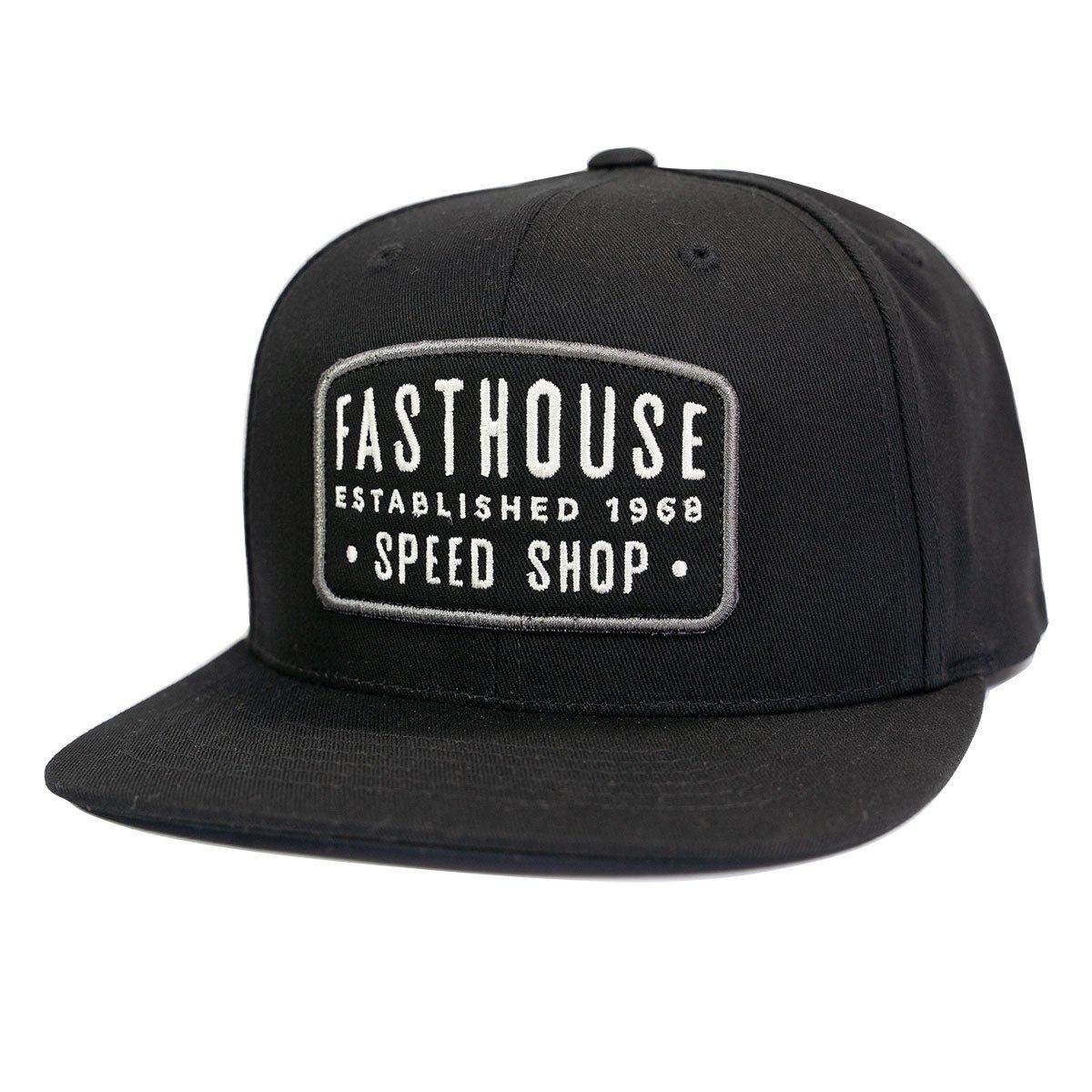 Fasthouse Duke Hat (Multiple Color Options)