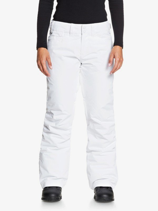 Roxy Backyard Snowboard Pant (Multiple Color Options)