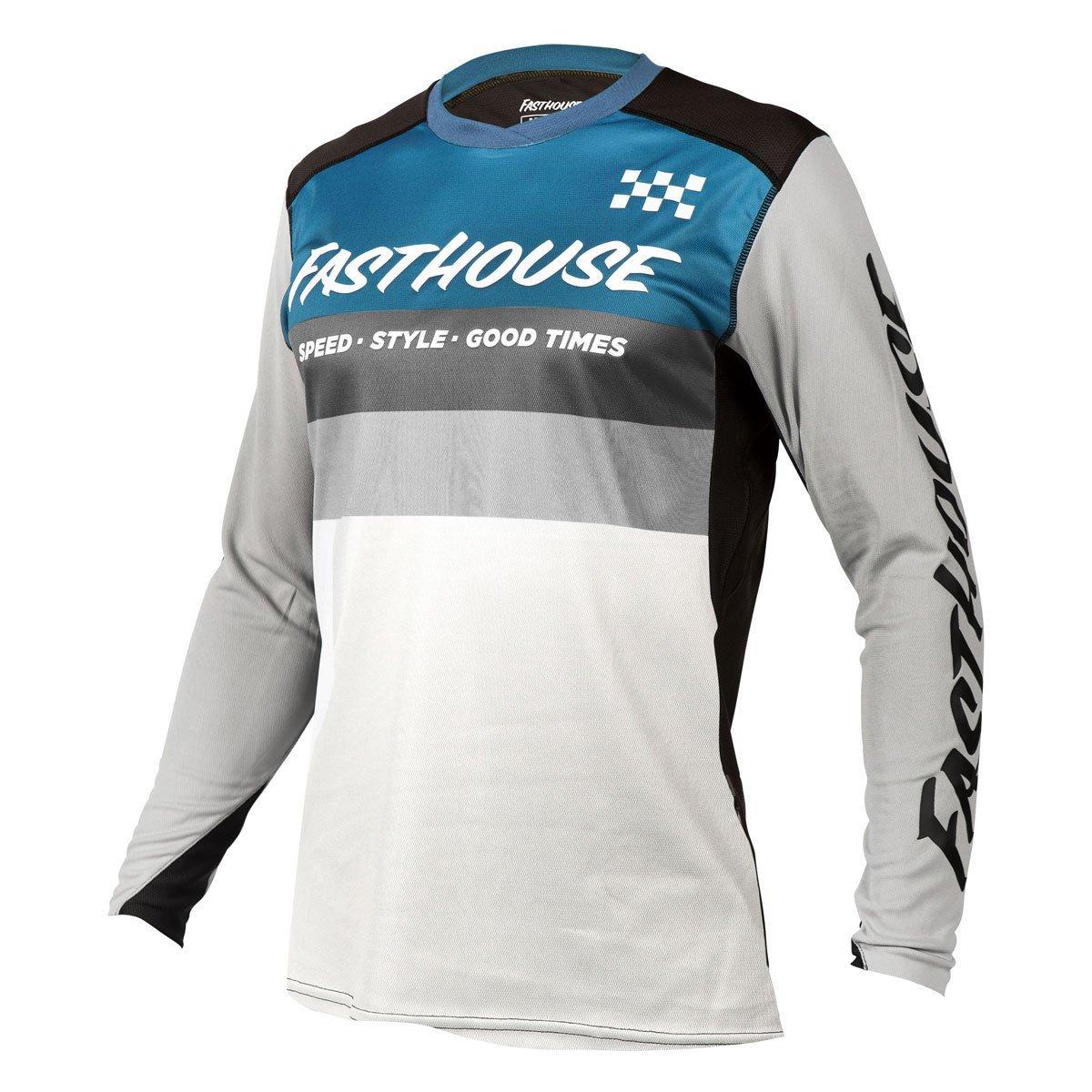 Fasthouse Kilo Long Sleeve Bike Jersey