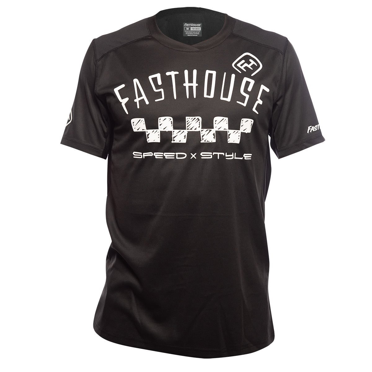 Fasthouse Nelson Short Sleeve Bike Jersey (Multiple Color Options)